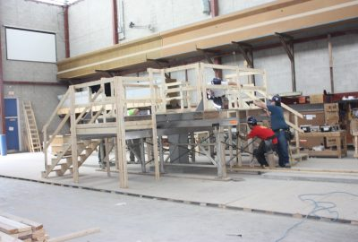 Construction Craft Worker Level 2