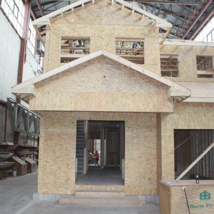 House Framing