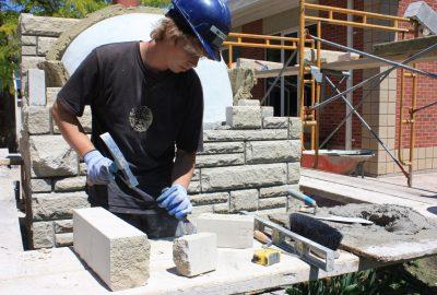 Brick and Stone Masonry Level 2