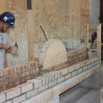 Brick and Stone Masonry Level 1