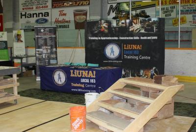 Simcoe Muskoka Skilled Trades Expo