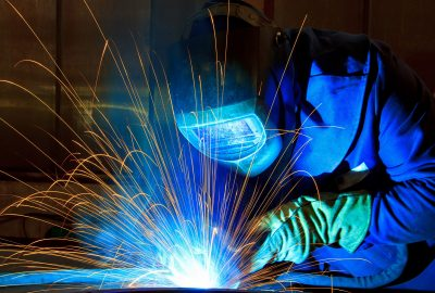 Welding (Night Course)