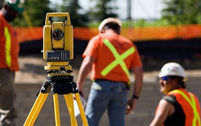 GPS - Surveying