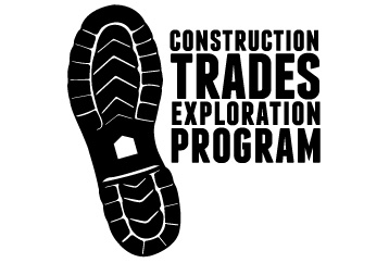 Construction Trades Exploration Program