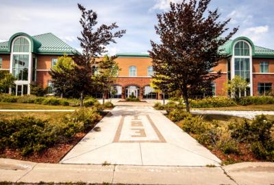 Cobourg campus